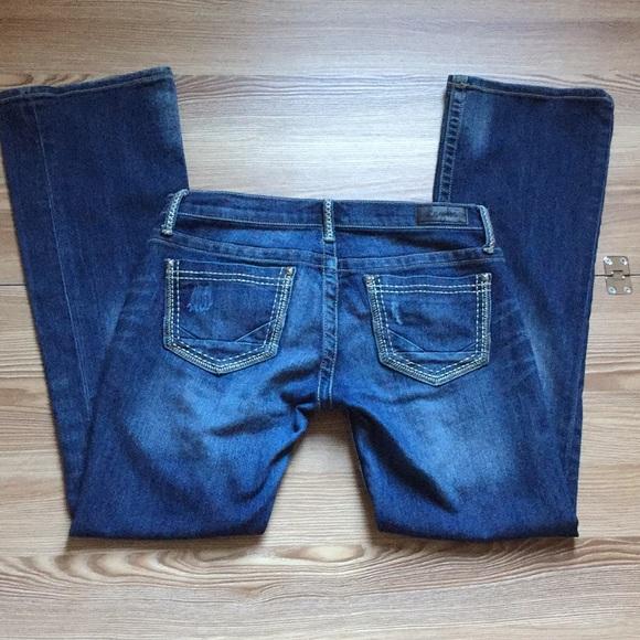 a7de2112b8b Daytrip Denim - Daytrip Leo Jeans 29R